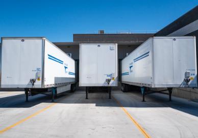 货物运输安全保障